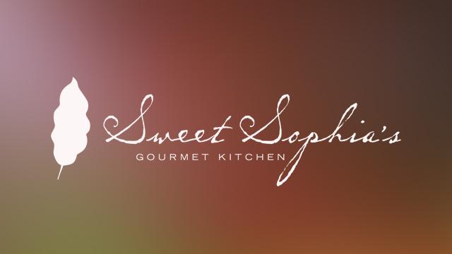 SweetSophia