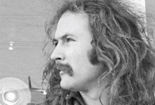 David Crosby Box Set