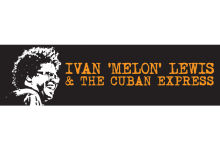 Ivan 'Melon' Lewis & The Cuban Express