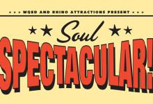 Soul Spectacular