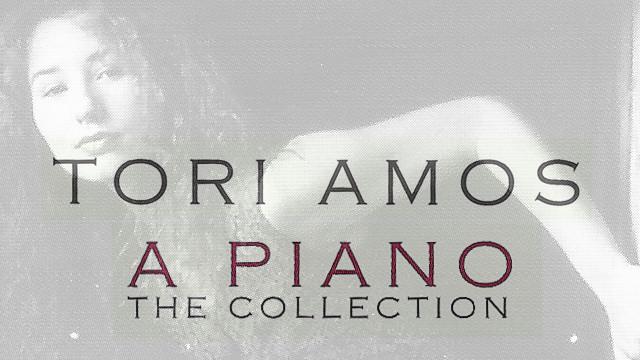 Tori Amos Box Set