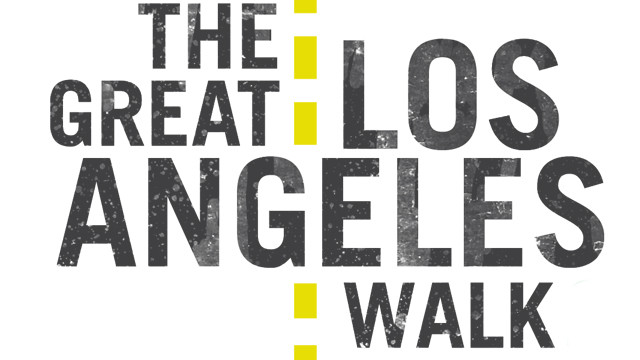The Great Los Angeles Walk