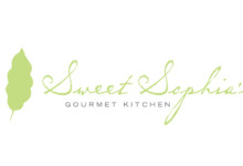 Sweet Sophia's Gourmet Kitchen