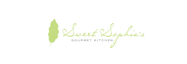 Sweet Sophia's Gourmet Kitchen