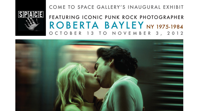 Space Gallery Postcard