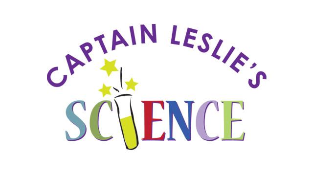 Captain Leslie's Science
